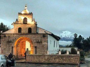 Iglesia De Balbanera 📷:@wiloRivera #Ecuad