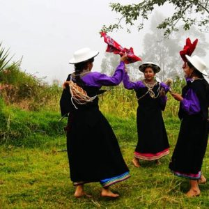 Saraguro, Loja, Ecuador 📷:@ecuadorysuspaisaj