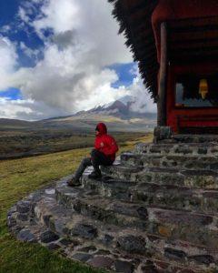 Cotopaxi National Park 📷:@sueco.el.viajero
