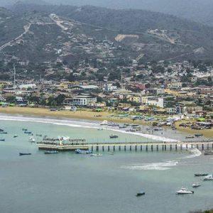 PUERTO LÓPEZ - MANABÍ By: @milsunsets #PuertoLópez #ProvinciaDeManabí #EcuadorEnTusOjo