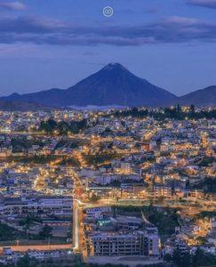 Ambato, Ecuador 📷:@gabrieldiaz593 #E