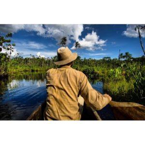 Yasuni National Park 📷:@rodg.o #EcuadoryS