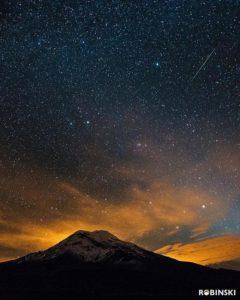 VOLCÁN CHIMBORAZO – PROVINCIA DE CHIMBORAZO  By: @robinski__  #Chimborazo #ProvinciaDeCh