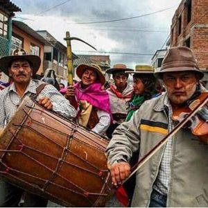 Totoras, Tungurahua, Ecuador 📷:@gadtotoras #Ecuad