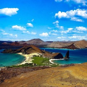 ISLA BARTOLOMÉ - GALÁPAGOS  By: @bigeye_photo  #IslaBartolomé #Galápagos #EcuadorEnTusOj