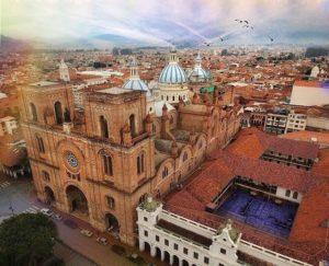 CUENCA – PROVINCIA DE AZUAY  By: @mr.blashkov  #Cuenca #ProvinciaDeAzuay #EcuadorEnTusOj