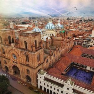 CUENCA - PROVINCIA DE AZUAY  By: @mr.blashkov  #Cuenca #ProvinciaDeAzuay #EcuadorEnTusOj