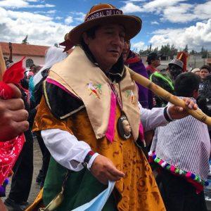 El Caporal 📷:@ecuadorysuspaisajes #Ecuad