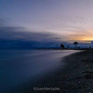 El Mar vive en cada uno de nosotros  #nikon #Ecuafoto #Fotografia #Almería #Roquetas #pico... PH: juanmerkader