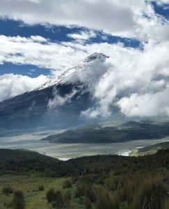Volcán Rumiñahui. . . By: @belenmgd89  #FotografiandoEcuador #ecuadorpotenciaturístic