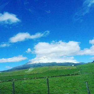 #Chimborazo … cuando no vas a conocer pero tus amigas hacen que sientas que si😍… que l… PH: jannelyduran