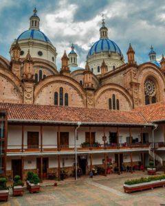 CUENCA – PROVINCIA DE AZUAY  By: @perspective_imaging  #Cuenca #ProvinciaDeAzuay #Ecuado