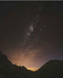 Mojanda, Pichincha.  Foto: @mateo_venari