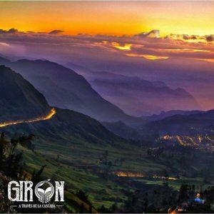 Cantón Girón, provincia del Azuay.  Foto: @giron_ec  #FotografiandoEcuador #ecuadorpo