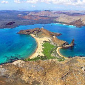 BARTOLOMÉ - ISLAS GALÁPAGOS By: @renatofgcarvalho #Bartolomé #Galápagos #EcuadorEnTusO