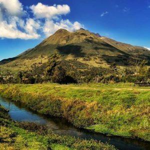 El Taita Imbabura. . . By: @daniel_cazar_y #FotografiandoEcuador #ecuadorpotenciaturí