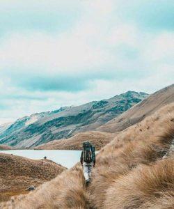 Parque Nacional El Cajas.  Foto: @juanmartincueva  #FotografiandoEcuador #ecuadorpote