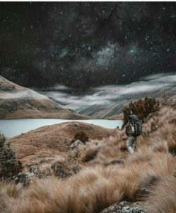 Parque Nacional El Cajas, provincia del Azuay.  Foto: @juanmartincueva  #Fotografiand