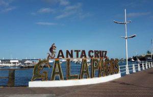 SANTA CRUZ – ISLAS GALÁPAGOS  By: @travellime  #Galápagos #SantaCruz #EcuadorEnTusOjos #