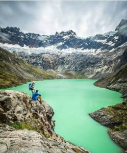 El Altar, provincia de Chimborazo.  Foto: @trial4us  #FotografiandoEcuador #ecuadorpo
