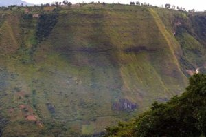 ROSTRO INCA – VALLE DE INTAG – COTACACHI – PROVINCIA DE IMBABURA  By: @jarvinsam  #Valle