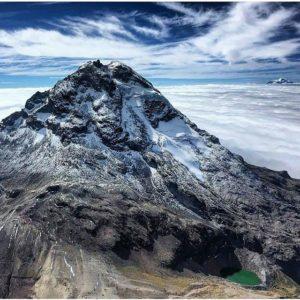Reserva Ecológica los Illinizas  Foto: @tala.beads  #FotografiandoEcuador #ecuadorpot