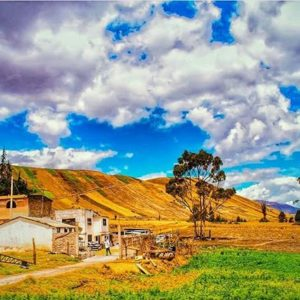Tungurahua.  Foto: @augustusuing  #FotografiandoEcuador #ecuadorpotenciaturística #ec