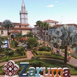 ZARUMA – PROVINCIA DE EL ORO  By: @ipaula66  #Zaruma #ProvinciaDeElOro #EcuadorEnTusOjos