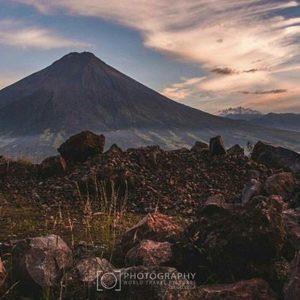Volcán Tungurahua. . . By: @worldtravelpictures.nikon #FotografiandoEcuador #ecuadorp