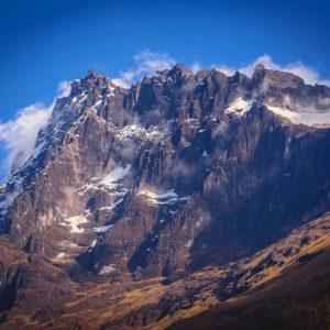 VOLCÁN EL ALTAR - PROVINCIA DE CHIMBORAZO By: @joeorsi #ElAltar #ProvinciaDeChimborazo