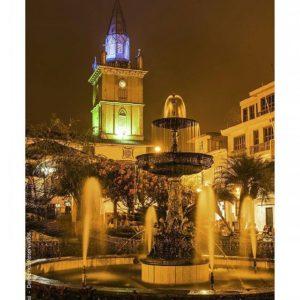 Zaruma, El Oro.  Foto: @dancolor  #FotografiandoEcuador #ecuadorpotenciaturística #ec