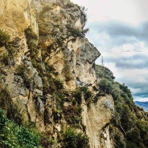 CARA DEL INCA - INGAPIRCA - PROVINCIA DE CAÑAR  By: @jonitho_terreros  #Ingapirca #Provi