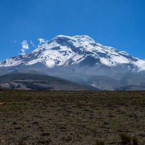 VOLCÁN CHIMBORAZO By: @fotosdelkalo #Chimborazo #ProvinciaDeChimborazo #EcuadorEnTusOj