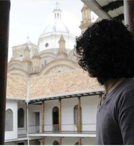 Catedral Nueva, Cuenca.  Foto: @arevalo_wil  #FotografiandoEcuador #ecuadorpotenciatu