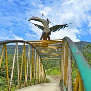 RUTA DE LOS TEPUYES - ALTO NANGARITZA - PROVINCIA DE ZAMORA CHINCHIPE By: @juanpi_lara