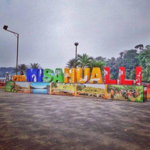 Misahuallí, Napo, Ecuador  PUERTO MISAHUALLÍ – TENA – PROVINCIA DE NAPO  By: @alizeedeal  #Misahuallí #Tena #Pr