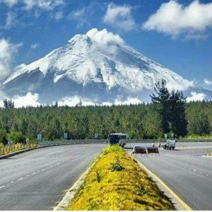 Cotopaxi.  #FotografiandoEcuador #ecuadorpotenciaturística #ecuadoramalavida #discov