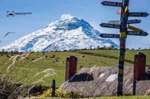 Cotopaxi  VOLCÁN COTOPAXI  By: @caminante.de.montes  #Cotopaxi #ProvinciaDeCotopaxi #EcuadorEn