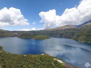 Cuicocha, Imbabura, Ecuador  LAGUNA DE CUICOCHA – PROVINCIA DE IMBABURA  By: @diegoholguini  #Cuicocha #Provincia