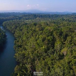 Napo River  RÍO NAPO – PROVINCIA DE NAPO  By: @voyahi  #RíoNapo #ProvinciaDeNapo #EcuadorEnTusOj