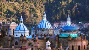 Cuenca, Ecuador  CATEDRAL DE CUENCA – PROVINCIA DE AZUAY  By: @alejoquirola  #Cuenca #ProvinciaDeAzua