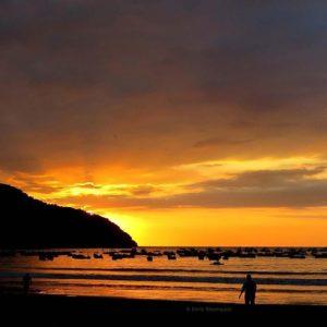 Puerto López  PUERTO LÓPEZ – MANABÍ  By: @emilbloo  #PueroLópez #ProvinciaDeManabí #EcuadorEnTusOj