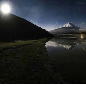 Parque Nacional Cotopaxi.  Foto: @edu.foto  #FotografiandoEcuador #ecuadorpotenciatur