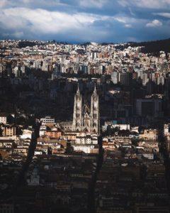 Quito, Ecuador  BASÍLICA DEL VOTO NACIONAL – QUITO – PROVINCIA DE PICHINCHA  By: @diego.yagual  #Qui