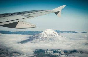 Volcán Chimborazo.  Foto: @joaquinpenacrespo  #FotografiandoEcuador #ecuadorpotenciat