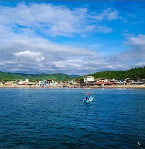 Puerto López.  @adrianjc97  #FotografiandoEcuador #ecuadorpotenciaturística #ecuadora