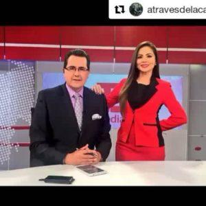 #Repost @atravesdelacascada (@get_repost) ・・・ Compartimos parte de la nota de @teledi