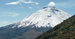 Cotopaxi.  Foto: @jc2499  #FotografiandoEcuador #ecuadorpotenciaturística #ecuadorama