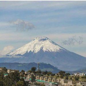Cotopaxi.  Foto: @luisobandophoto  #FotografiandoEcuador #ecuadorpotenciaturística #e
