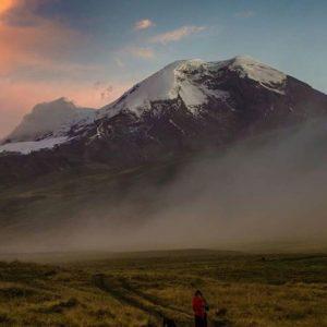 Chimborazo.  Foto: @mj.araujophoto  #FotografiandoEcuador #ecuadorpotenciaturística #